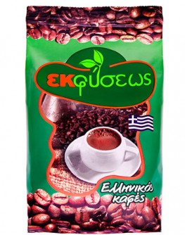 Greek blond coffee 200gr